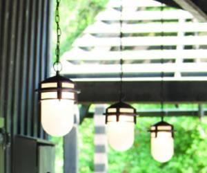 Foyer/Hall Lanterns